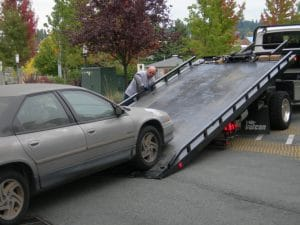 flatbed towing in st. louis